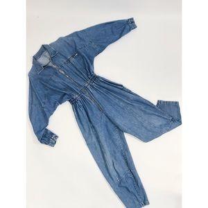 Vintage Calvin Klein Jumpsuit